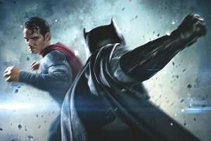 BvS Bat mod Super