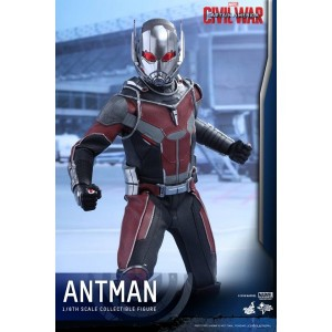 Civil War -ANtMan