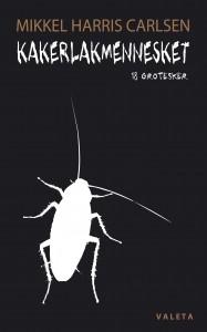 Forlaget Valeta - Kakerlakmennesket - v5
