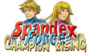 Spandex Force