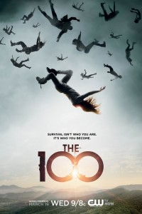 !!the100poster